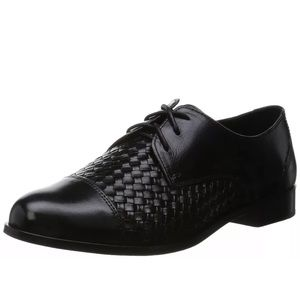 COLE HAAN Jagger Grand Weave Oxford shoes